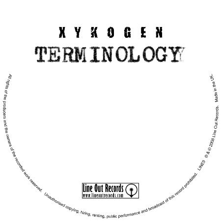 Disc - Alternate version